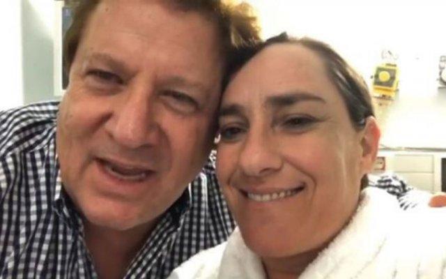 Herman e Maria Rueff