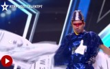 Dudu Friki animou o último Got Talent Portugal