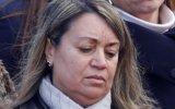 Fátima Negrão, mãe de uma das vítimas do Meco
