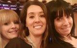 Inês, Marta e Ana Raquel