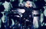 Madonna a atuar