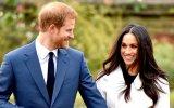 Meghan e Harry anunciaram afastamento da Família Real a 8 de janeiro