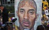 A homenagem a Kobe Bryant