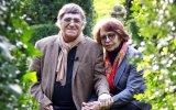 José Cid e a mulher Gabriela Carrascalão