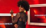 Mariama Barbosa estreia-se no Passadeira Vermelha