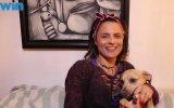 Rita Frazão está em isolamento social com o marido