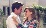 Princesa Beatrice e o noivo Edoardo Mapelli Mozzi