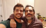 Lourenço Ortigão e Filipe Duarte