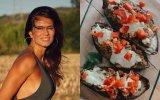 Cláudia Vieira partilha receita deliciosa com os fãs