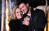 Teresa Guilherme e Marco Costa