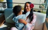 Rita Pereira partilha episódio hilariante com o filho