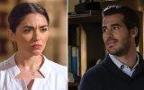 Vitória vai revelar quem é e Mateus assume ser o pai de Ana Catarina