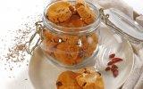 Broinhas de batata-doce