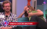 Diogo e Iury do Big Brother