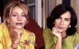 Alexandra Lencastre e Rita Blanco