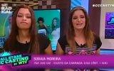 Soraia Moreira e Maria Botelho Moniz