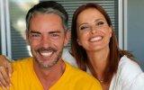 Cláudio e Cristina