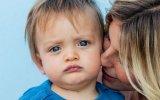 Jessica Athayde com o filho Oliver