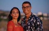 Georgina e Ronaldo