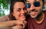 Ana Guiomar e Diogo Valsassina estão noivos