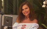 Manuela Marle revelou que já perdeu um filho