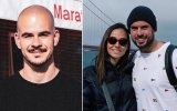 Luís Franco Bastos fez humor com divórcio de Vanessa Martins e Marco Costa