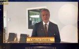 Carlos Daniel está nomeado nos Troféus Impala de Televisão