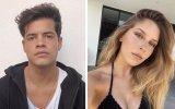 Ivo Lucas e Sara Carreira