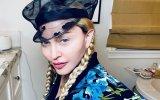 Madonna acabou com as dúvidas e vai mesmo abandonar Portugal. Veja o anúncio original.
