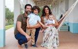 Gustavo Santos apresenta o filho recém-nascido e fala do despedimento da TVI