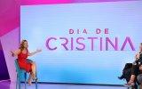 Dia de Cristina