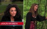 Jéssica Fernandes e Carina sancionadas pelo Big Brother após atos agressivos
