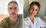 Cláudio Ramos e Jessica Athayde são alguns dos famosos indignados com a multidão na Nazaré