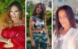 Fernanda Serrano, Sara Barradas, Andreia Dinis
