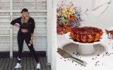 Vanessa Alfaro ensina a fazer bolo delicioso