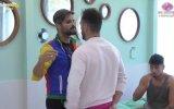 Discussão no Big Brother