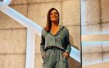 Maria Botelho Moniz está mais magra e os fãs já repararam