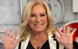 Teresa Guilherme tem uma novidade para anunciar na gala do Big Brother