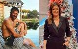 Pedro Bianchi Prata e Maria Botelho Moniz