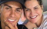 Katia Aveiro e Ronaldo