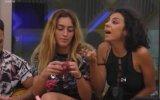 """Jéssica Fernandes e Pedro do """"Big Brother"""" envolveram-se numa grande discussão"""