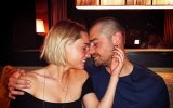 Kelly e Lourenço