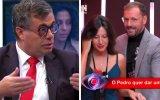 """Quintino Aires agradeceu aos portugueses por terem expulsado Sofia do """"Big Brother"""""""