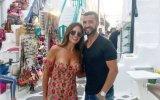 Vanessa Rebelo, mulher de Simão Sabrosa, está infetada com covid-19