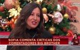 Sofia do Big Brother