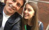 Tony e Sara Carreira