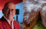Manuel Luís Goucha partilhou receita de bolo de Natal