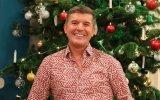 João Baião mostra presente de Natal muito especial