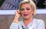 Fanny Rodrigues chorou em direto ao recordar a Voz