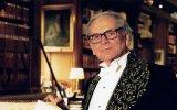 Morreu Pierre Cardin. Tinha 98 anos